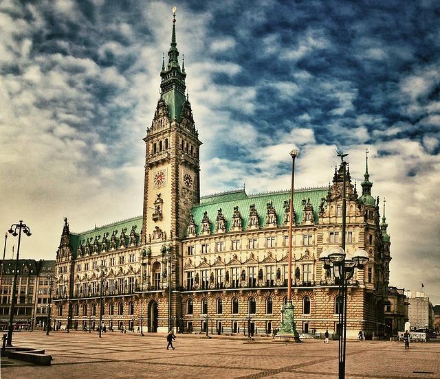 Entspannende Massagen in Hamburg