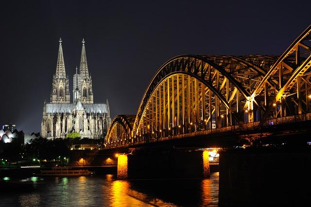 Auch im rheinischen Köln findet sich viele Angebote für Rückenmassagen